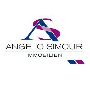Logo A. Simour Immobilien