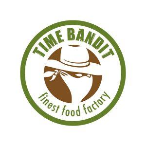 Logo Timebandit