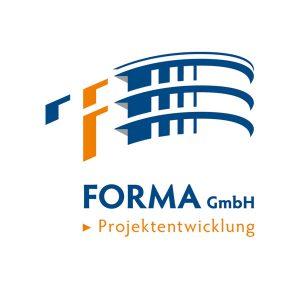 Logo Forma Projektentwicklung
