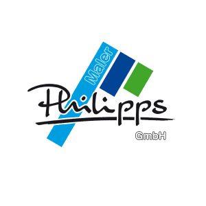 Logo Maler Philipps