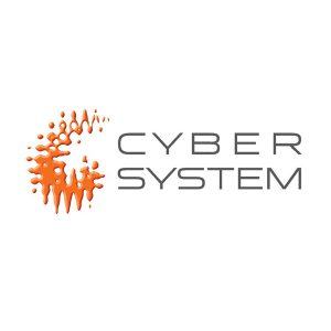 Logo Cyber System